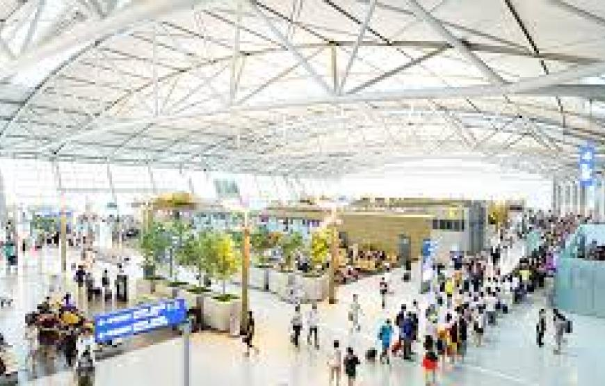 Double goal for Palazzani at Incheon International Airport, Seoul ...